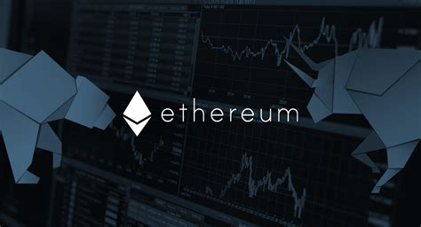 Ethereum Price Analysis: ETH Turns Away From Resistance ...