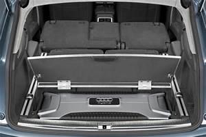 Audi A4 Hybride : dan toch geen audi q7 hybride ~ Dallasstarsshop.com Idées de Décoration