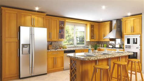 cuisine noir bois armoires de cuisine 100 bois 50 lesventes ca