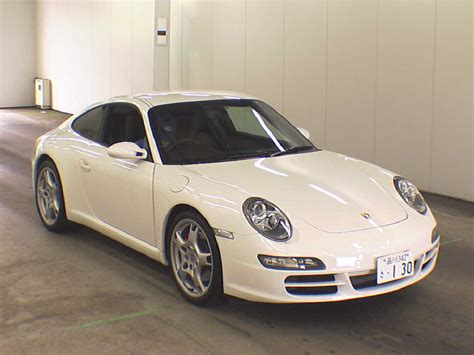 porsche  carrera  japanese  cars auction