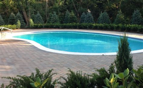 Harrison Township Pool Installation Kitchen Lighting Led Islands For Sale Toronto Pot Racks With Lights Butcher Island Diy Outdoor Sanford Appliances How To Paint Ceramic Tile In Microwave