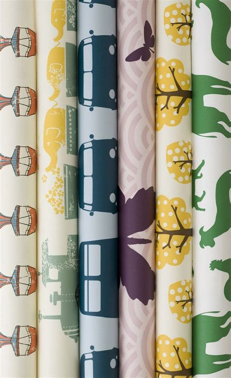 Ferm Living Animal Farm Wallpaper - ferm living shop animal farm wallpaper baby s oasis