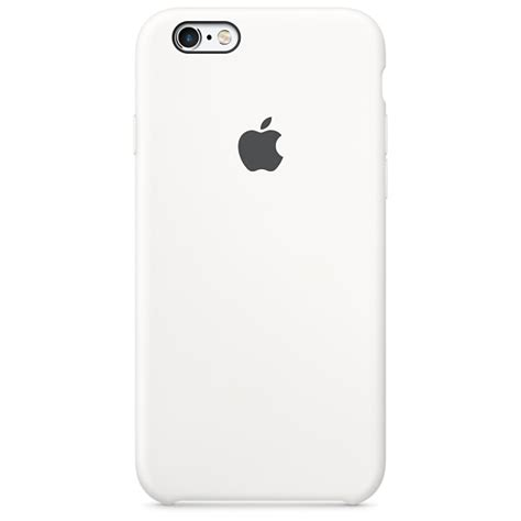 apple iphone 6 cases iphone 6s silicone white apple