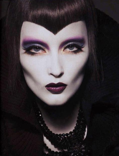 maquillage de sorcière pour fille maquillage simple et joli 50 id 233 es en images