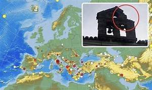 Europe earthquake threat: Italy earthquake sparks concern ...