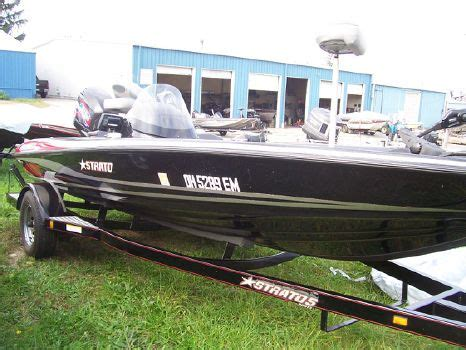 Boat Sales Versailles Ky by Page 1 Of 1 Stratos Boats For Sale Near Versailles Ky
