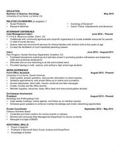 basic resume exles for students sle basic resume 7 documents in pdf