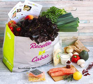 cuisiner a domicile et livrer livraison de panier repas à cuisiner à domicile recettes