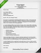 Internship Cover Letter Sample Resume Genius Cover Letter Internship Reference Letter From Employer Cover Letter Internship Application Cover Letter Example Cover Letter Sample Sample Summer Research Internship Cover Letter