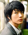 Top Ten Most Beautiful Japanese Actors as Polled on Goo ...