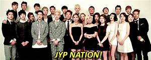 """JYP NATION Invites Fans to their """"ONE MIC"""" Concert - OMONA ..."""