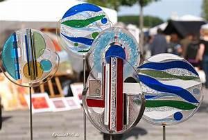 Glaskunst Für Den Garten : glaskunst k lking glaskunst auf ~ Watch28wear.com Haus und Dekorationen