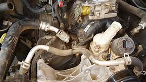 Intake Manifold Gasket Heater Hose Issues