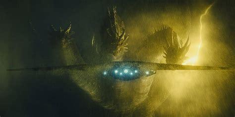 Breathtaking New Godzilla 2 Posters Celebrate The Chinese