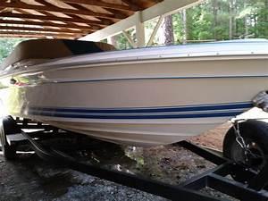 1987 Sea Ray 22 Pachanga Power Boat For Sale