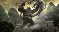 Liberty at the Movies: Kong: Skull Island | The ...