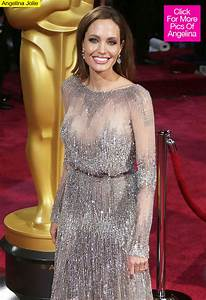 Angelina Jolie Surgery — After Double Mastectomy, Actress ...