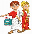 Ancient Rome for Kids | Ancient Rome Facts