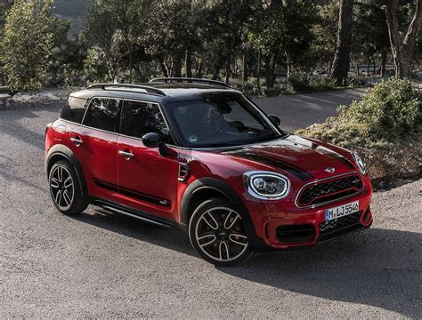 2019 Mini Countryman Predictions And Review  2018 2019