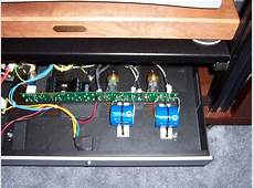 Jolida JD9 phono amp hybrid Magic