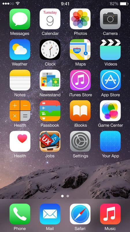 iphone  icon mockup creative alys