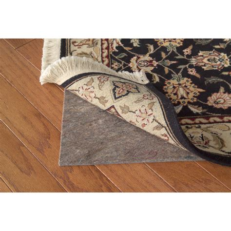 lowes rug pad lowes area rug pads roselawnlutheran