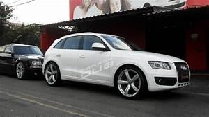 Pneu Audi Q5 : audi q5 com rodas aro 22 ~ Medecine-chirurgie-esthetiques.com Avis de Voitures
