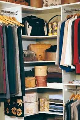 1000 images about closet corner on corner