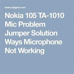 Nokia 105 Ta