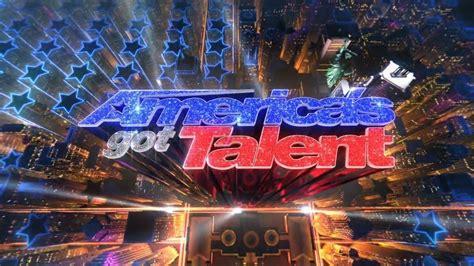americas  talent  season  episode  intro full