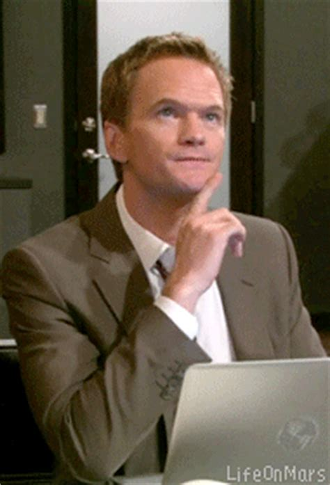 barney stinsons unofficial blog page