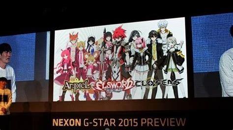 elsword anime series elsword getting an anime in 2016 anime amino