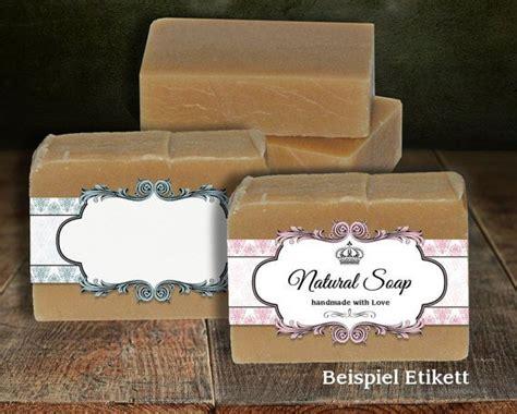 soap labels printable editable label band floral vintage