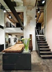 Escalier Loft Design by Choisir Un Escalier Pour Mezzanine Pour Son Loft Archzine Fr