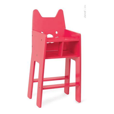 chaise haute poupée chaise haute pour poupee 28 images chaise haute baby