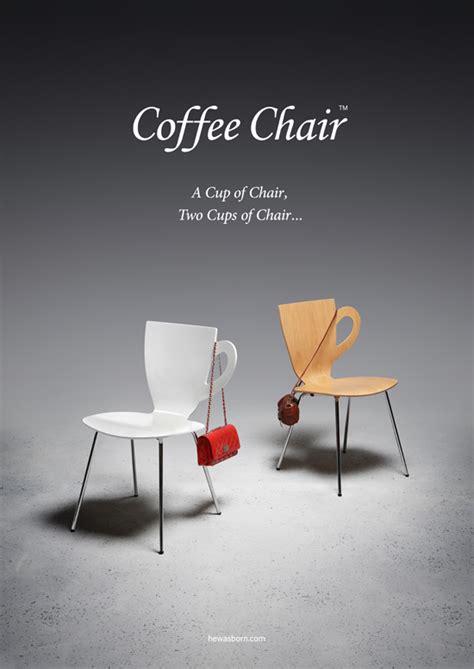 coffee chair sayeh pezeshki la brand logo  web
