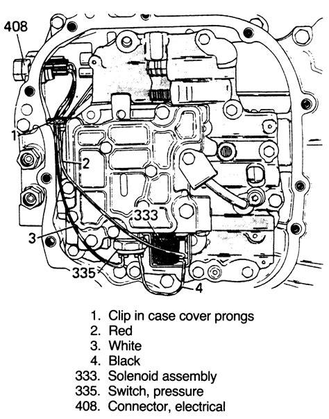 book repair manual 2007 toyota matrix electronic valve timing toyota corolla torque converter clutch solenoid