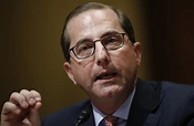 10 Things You Didn't Know About Alex Azar | National News ...