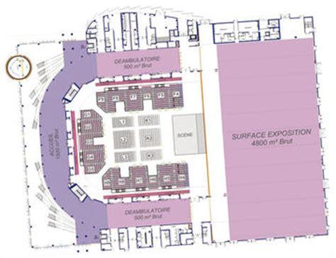 plan park suites arena montpellier events