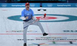 Olympic curler John Shuster on the mantra that brought his ...