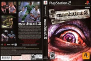 Manhunt 2 (USA) ROM / ISO Download for PlayStation 2 (PS2 ...