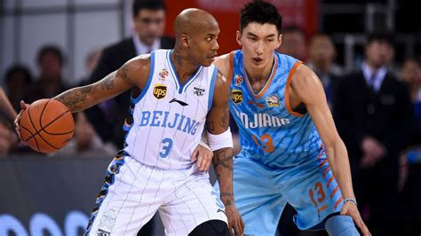 stephon marbury parts ways  beijing ducks