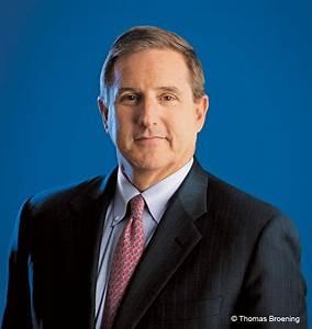 Hewlett-Packard's Mark Hurd: He Wants It All