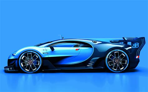 Panther print, large canvas wall art, car design, bugatti vision gran turismo hypercar, prints for special occasions (76x51cm). 2015 Bugatti Vision Gran Turismo - Wallpapers and HD Images | Car Pixel