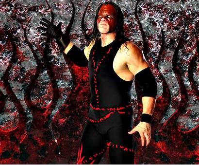 Kane Wwe Latest Background Wallpapers Mask Symbol
