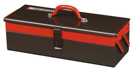 boite a outils metal bo 238 te 224 outils m 233 tallique 2 cases facom sur drivista shop
