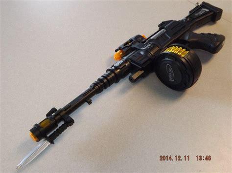wal mart  amazon slammed  selling  toy guns