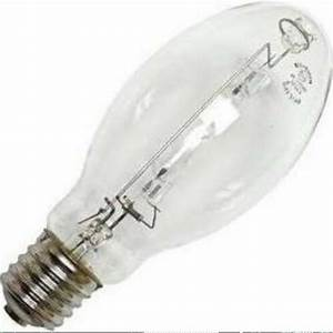 Sylvani 175w Mv Mercury Vapor Bulbs Lamp H39kb