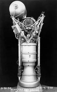 Redstone Rocket Engines  A