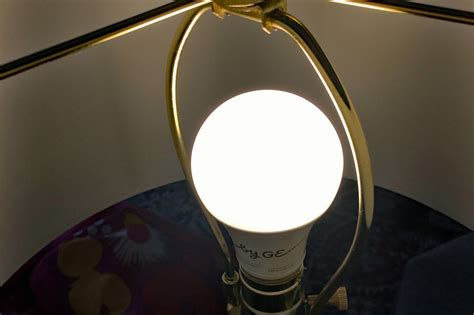 ge smart led bulb review    choice  enthusiasts techhive
